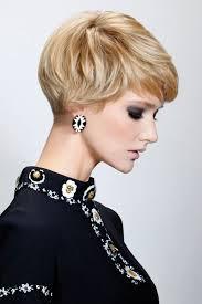 Moderne Kurze Haare by Die Besten 25 Stylingtipps Für Dünne Kurze Haare Ideen Auf