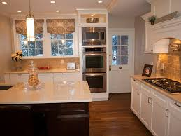 Kitchen Oven Cabinets Best 25 Double Wall Ovens Ideas On Pinterest Double Oven