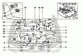 volvo engine diagram 2000 wiring diagrams instruction