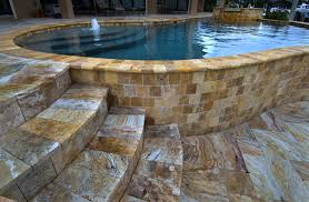 simple pool tile tampa decorations ideas inspiring modern on pool