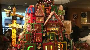 holiday fun in seattle and bellevue