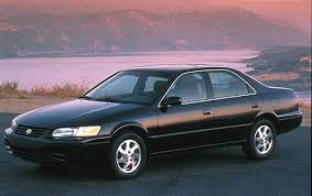 toyota camry 1997 price maintenance schedule for 1997 toyota camry openbay