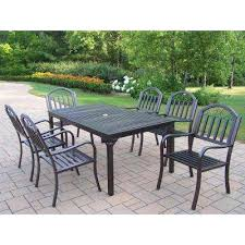 Cast Iron Bistro Chairs Cast Iron Patio Dining Furniture Patio Furniture The Home Depot