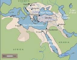 caduta impero ottomano l illuminismo