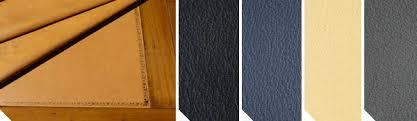 cuir pour bureau cuirs de bureaux et d ameublement cuirs d habillage pour sièges