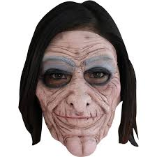 amazon com old lady moving mouth mask clothing