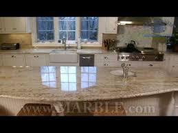 colonial gold granite countertops youtube
