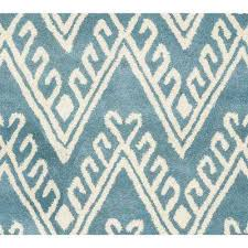 Teal Chevron Area Rug Chevron 9 X 12 Area Rugs Rugs The Home Depot