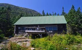 overnight sites green mountain club