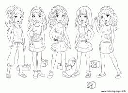 lego girl coloring page lego coloring pages for girls download printable coloring pages