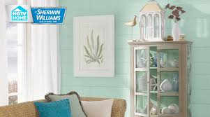 exceptional coastal interior paint colors sherwin williams home