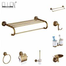 Bathroom Accessories Bronze by Popular Bathroom Accessories Bronze Buy Cheap Bathroom Accessories