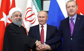 news iran la russie demande 罌 l iran de ne pas r罠pondre 罌 une attaque en