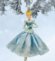 disney cinderella ornaments that you will fall in