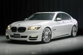 bmw 7 series laura williams