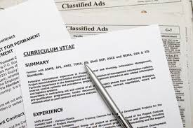 Job Objective On Resume by 7 Great Ways To Get Your Resume Noticed Hongkiat