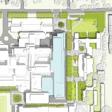 Pavilion Floor Plans by Medstar Pavilion Concept Approved