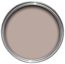 colours interior chocolate milkshake satin emulsion paint 750ml