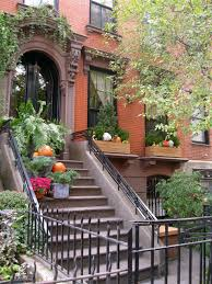 nyc style fall decor fall halloween decor pinterest fall