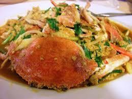 baan cuisine 絶品です picture of baan itsara restaurant hua hin tripadvisor