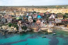 popeye village game of thrones in malta a tour review