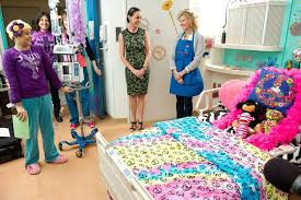 decorate a hospital room these kid inspired hospital interiors are simply awesome twistedsifter