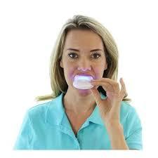 led light for teeth auraglow teeth whitening kit led light 35 carbamide peroxide 2
