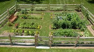 bed construction by vegetable gardens 4 u garden layout design