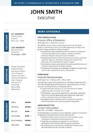 executive resume design best executive resumes executive resume design trendy top creative