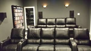 home theater sectionals palliser pacifico theater chairs home mccabes and living page