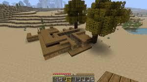 Minecraft Project Ideas Minecraft Tutorial Hd Modern Survival House 1 Minecraft Project