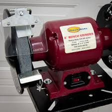 Bench Grinders Review Review Northern Tools 8