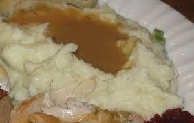 mashed potatoes recipe thanksgiving shamrocks and shenanigans november 2010