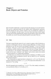 Resume Sample Quality Assurance Manager by First Steps In Differential Geometry Springer