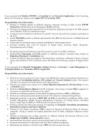 Resume For Consulting Jobs by Excellent Deloitte Consulting Resume 12 On Best Resume Font With