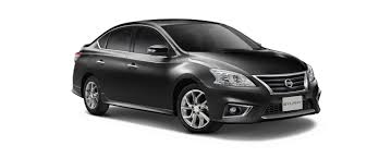 nissan sylphy nissan motor thailand