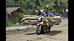 philippine motorcycle taxi funny motorcycle taxi anything goes philippines travel culture