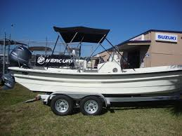 Grady White Cushions 2016 New Panga Marquesas Center Console Fishing Boat For Sale