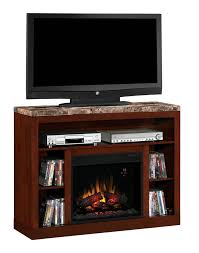 23 Inch Electric Fireplace Insert by 47 5 U0027 U0027 Adams Empire Cherry Entertainment Center Electric Fireplace