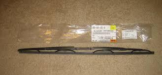 Sho Wiper wiper blade and wiper blade clip 2002 a4 audiforums