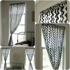 how to make curtains a common thread diy how to make curtains easy sewing tutorial