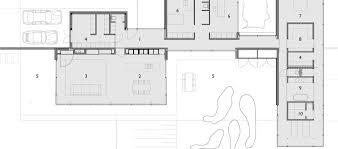Single Story Open Floor Plans Modern Open Floor Plans