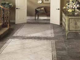 classic kitchen tile floor ideas