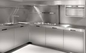 stainless steel home decor why does stainless steel always look stunning padstyle interior