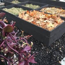 building a raised bed kitchen garden growerflow