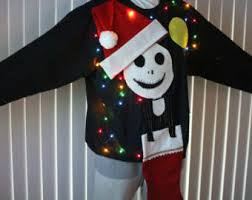 brand new ugly christmas sweater sweatshirts men s mlxl