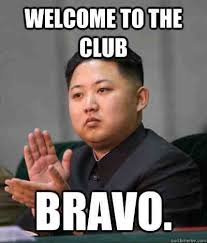Club Meme - 20 welcome memes that are actually funny sayingimages com