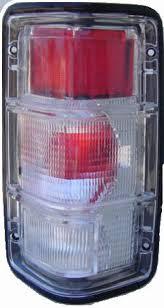98 dakota tail lights dodge dakota dakota sport 88 96