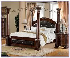 Metal Canopy Bed Frame King Size Canopy Bed Frame Plans Bedroom Home Design Ideas
