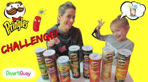 Challenge Reto Pringles Challenge Reto Pringles